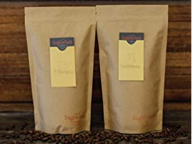 Sagebrush Gold Label Whole Bean Coffee Bundle