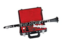 Mirage Bb Clarinet with Case