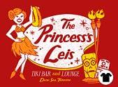 The Princess's Leis
