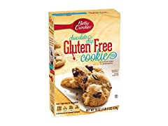 Betty Crocker GF Cookie Mix, 6pk