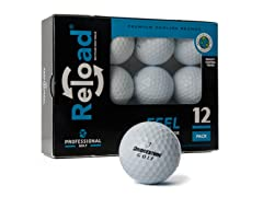 Bridgestone E-Series Mix Golf Ball 12-Pk