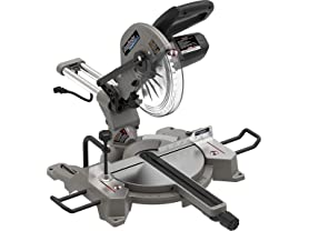 "Delta Shopmaster 10"" Slide Miter Saw with Laser"