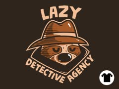 Lazy Detective Agency