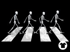 Skeleton Road