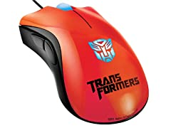 DeathAdder Gaming Mouse - Transformers