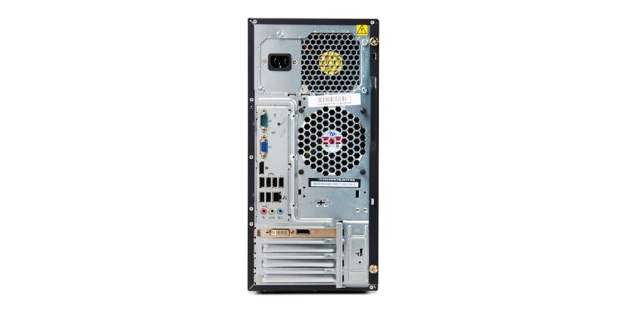 Thinkcentre M91p Desktop Pc