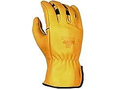 Bear Knuckles Heavy Duty Gloves (S, XL-3XL)