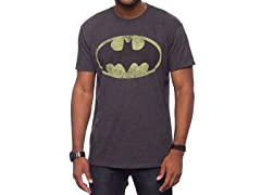 Batman Vintage Logo T-Shirt