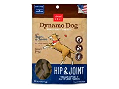 Dynamo Dog Hip & Joint - 2 Flavors