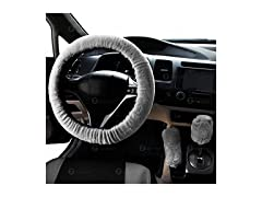 Steering Handbrake and Shift Cover Set