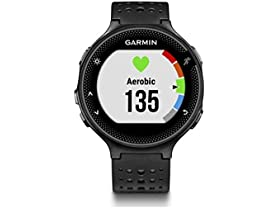 Garmin Forerunner 235 (Black/Grey)