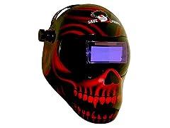 Gate Keeper Gen-Y ADF Welding Helmet