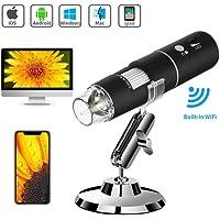Swisstek 1000x HD Wifi Digital Microscope