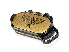 Wonder Woman Flip Pancake Maker