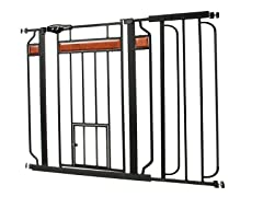 Carlson Easy Close Pet Gate