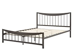 BOYD Excel Sleep Brantley Metal Platform Bed