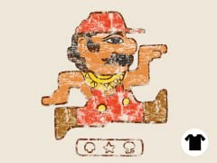 Ancient Egyptian Plumber