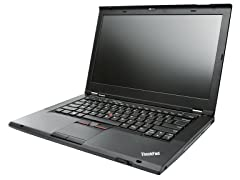"ThinkPad T530 15.6"" Intel i5 Laptop"