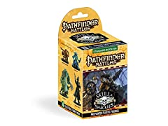 WizKids Pathfinder Battles Booster Pack