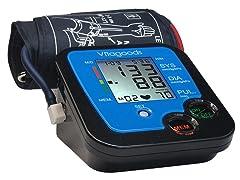 Digital Pulse Desktop Blood Pressure Monitor