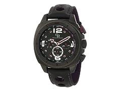 Pescara Watch - Purple