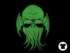 Coolthulhu