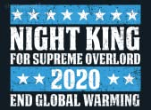 Night King 2020