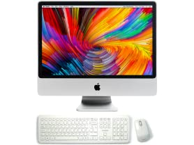 "Apple iMac 20"" Core 2 Duo 160GB"