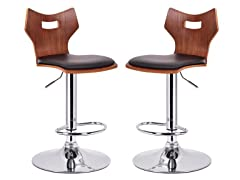 Amery Bar Stool Set of 2