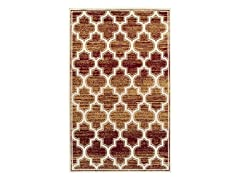 Bohemian Trellis Area Rug Collection