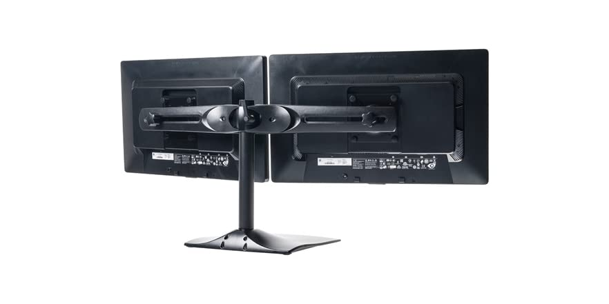 Hp Elitedisplay Monitors With Ds100 Dual Monitor Display