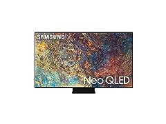 Samsung Neo QLED QN90A Series - 4K TV