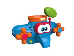Kidz Delight My Bath Time Tap Toy
