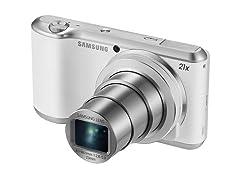 Samsung 16.3MP GALAXY Camera 2 w/ Wi-Fi