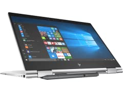 "HP Spectre x360 13"" 512GB Intel i7 Convertible"