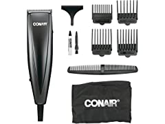 Conair Basic Cut 10 Piece Kit