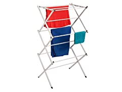 Honey Can Do Folding Dryer Rack