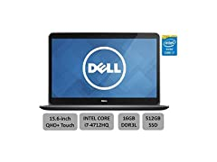 Dell XPS 15 9530 15.6-Inch Laptop
