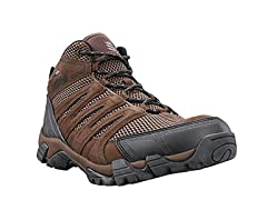 "Men's Terrain Mid 5"" Tactical Training Shoes"