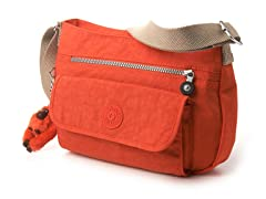 Kipling Syro Shoulder/Cross-Body, Blossom