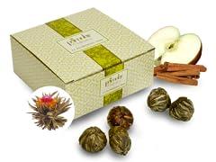 Flowering Tea Apple Cinnamon 12-Pack