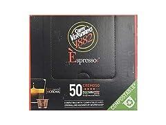 Caffe Vergnano Cremoso Espresso Pods