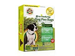 Green N Pack Dog-Waste Refill Bags