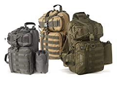 Yukon Outfitters Overwatch Sling Pack
