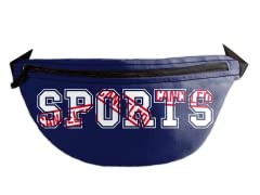 """""""Sports Canceled"""" Fanny Pack"""