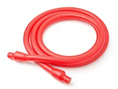 Lifeline Plugged Cable, 60 lb Resistance