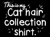 Cat Hair Collector