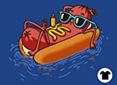 Hot Dog Summer