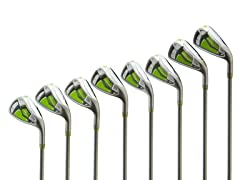 Ladies AMP Irons 5-SW
