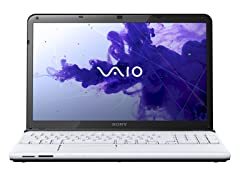 "VAIO E Series 15.5"" Core i5 BDROM Laptop"